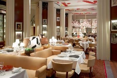 La cuisine royal monceau brunch en buffet brunch paris for Restaurant la cuisine royal monceau