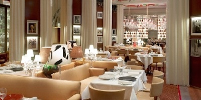 La cuisine royal monceau brunch en buffet brunch paris - La cuisine hotel royal monceau ...
