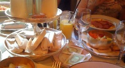 Restaurant Laduree