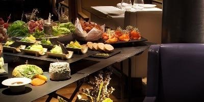 Restaurant Metropolitan