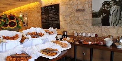 Café Louise