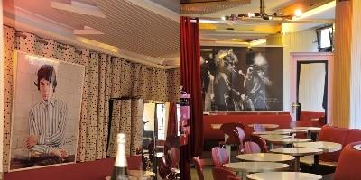 Restaurant Le Basile