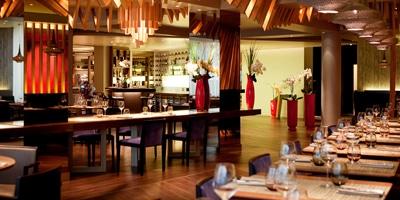 Restaurant Le Sud Boulevard Gouvion St Cyr