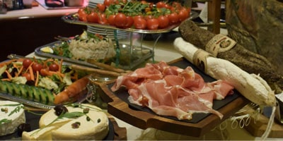 Le comptoir de l 39 atelier brunch en buffet brunch paris - Le comptoir general brunch ...