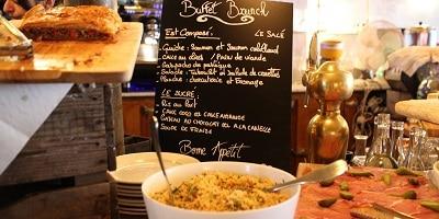 Brunch paris le guide des meilleurs restaurants pour - Quincaillerie paris 15 ...