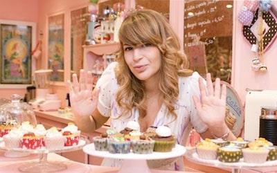 Les cupcakes de Chloé