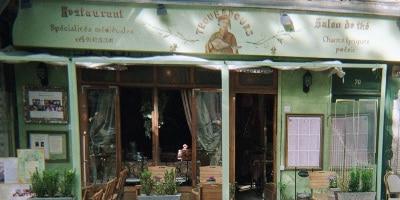 Restaurant Troubadours