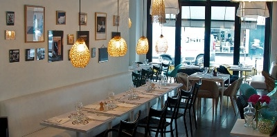 Restaurant Bioboa
