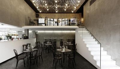 Baba Cafe Rue De Courcelles