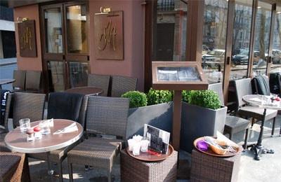 Restaurant Maëlle et Augustin