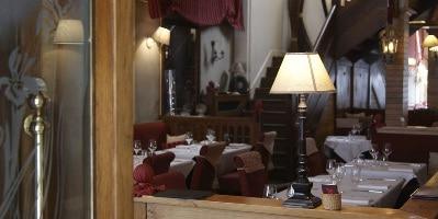 Restaurant Chez Jean