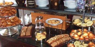 Restaurant Lutetia